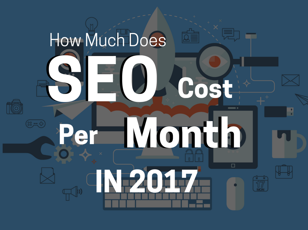 The Truth about SEO costs
